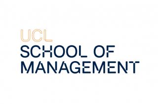 UCL SCHOOL OF MANAGEMENT